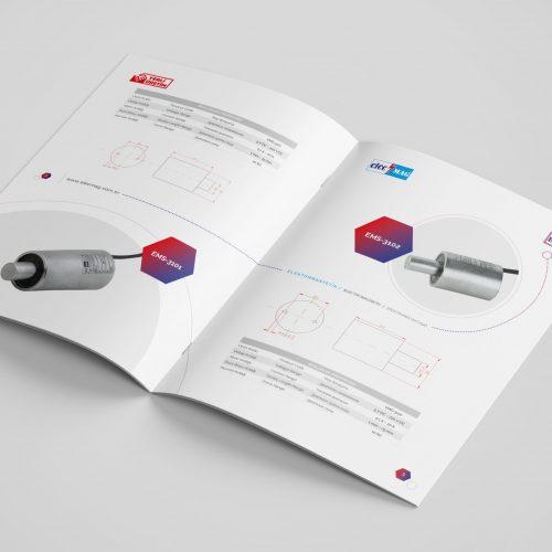 EMS Katalog Basımı