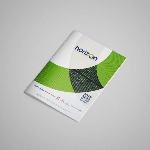 Horizon Bilgi Teknolojieri DMO Urun Katalogu Basımı